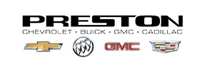Preston Chevrolet Buick GMC Cadillac Ltd