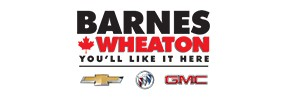 Barnes Wheaton GM North Surrey