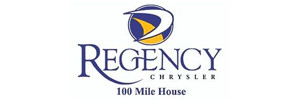 Regency Chrysler 100 Mile House