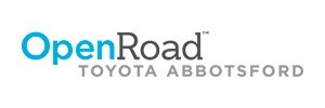 Open Road Toyota Abbotsford
